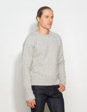 Thick Crewneck Sweater