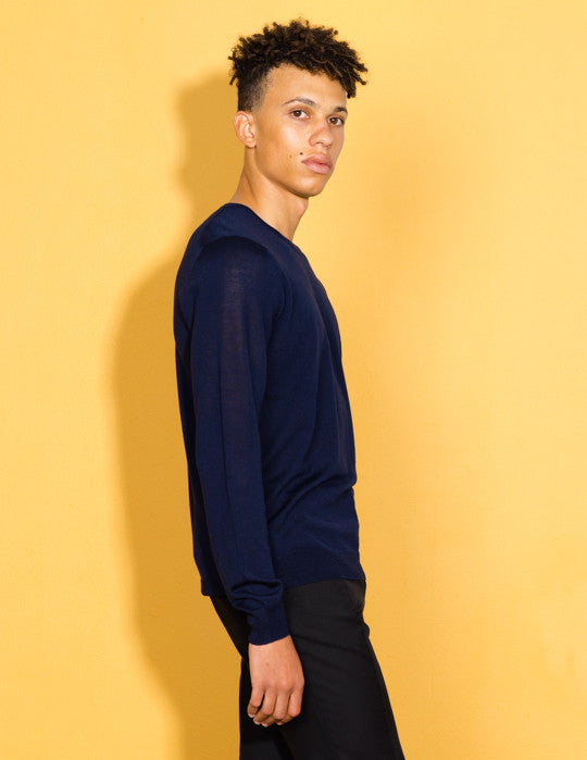 Clissold O Knit Sweater