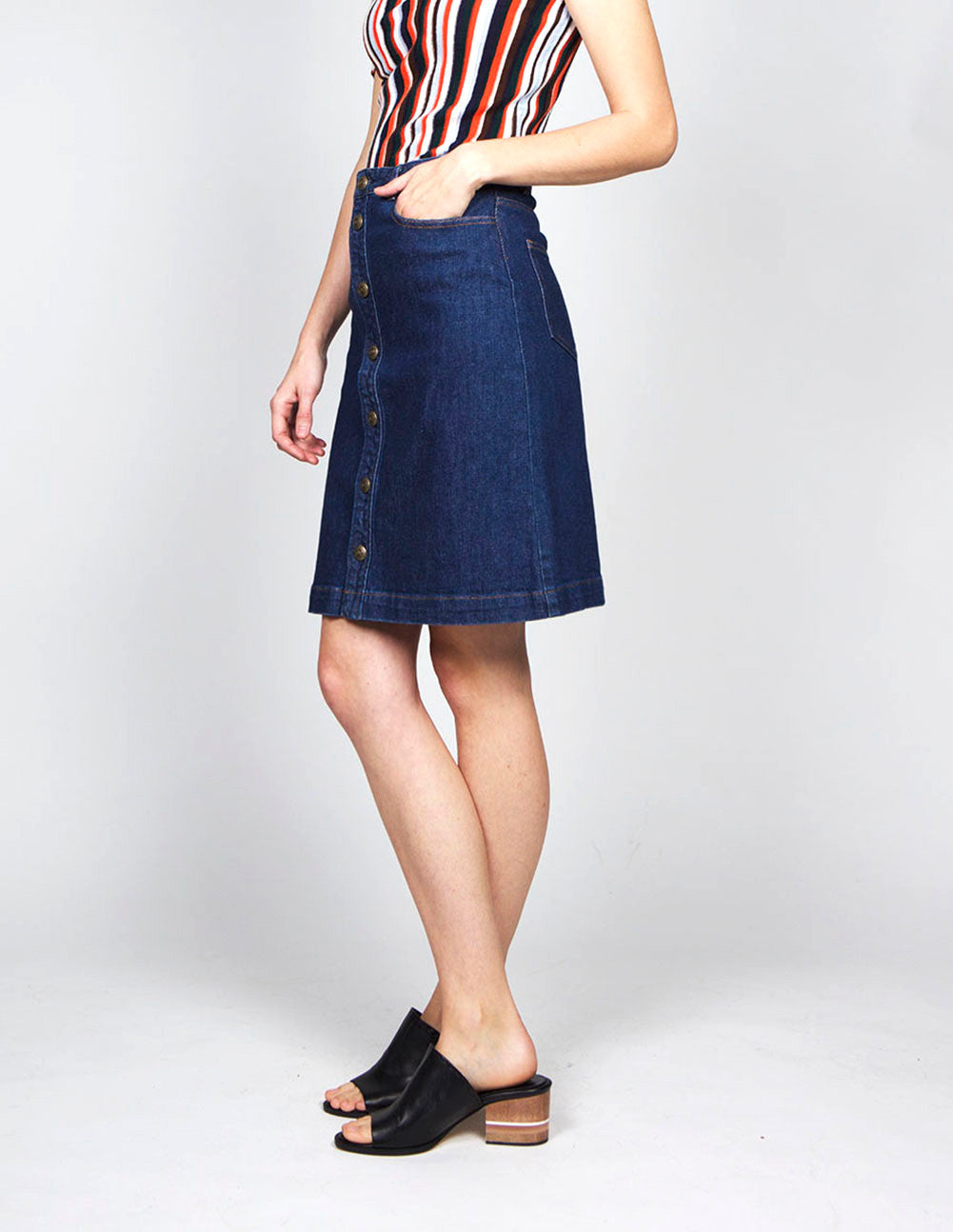 Jupe Theresa Skirt