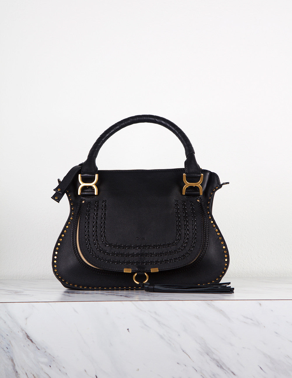 Marcie Medium Satchel