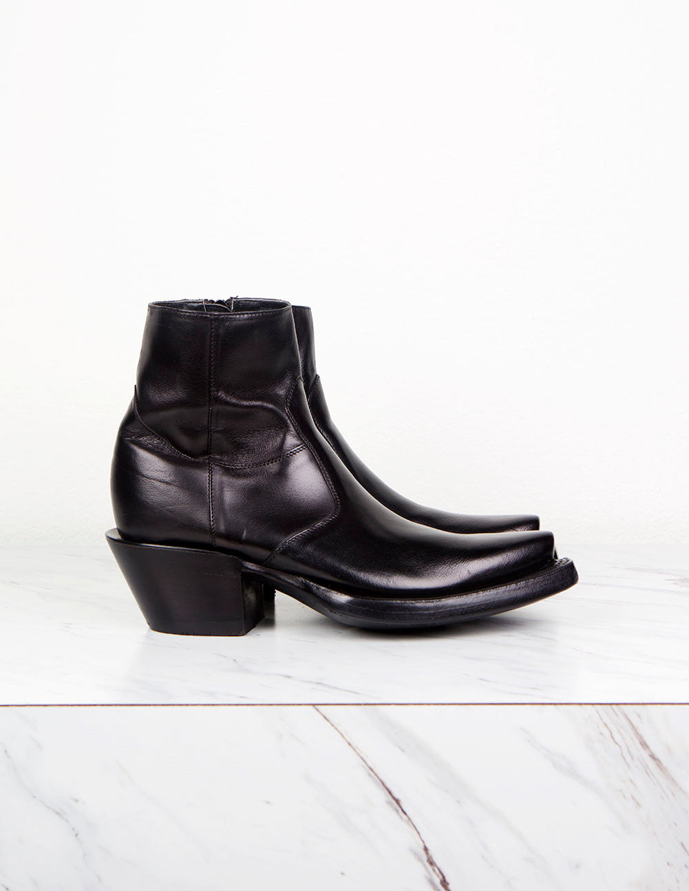 Texas Ankle Boot