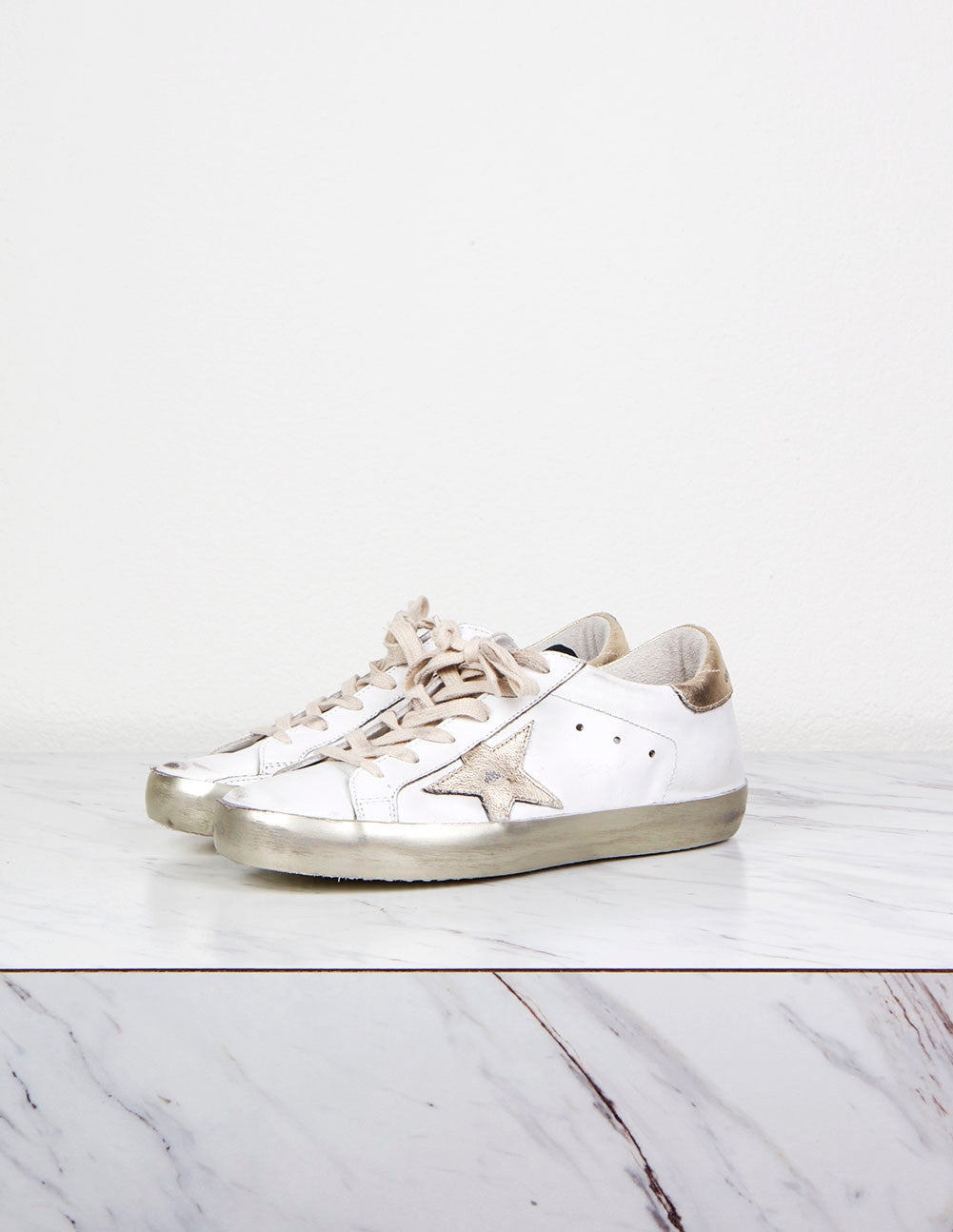 Sparkle Super Star Sneaker