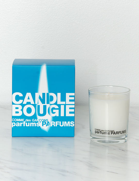 Candle Bougie