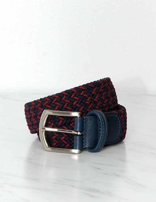 Wide Elasticated Belt
