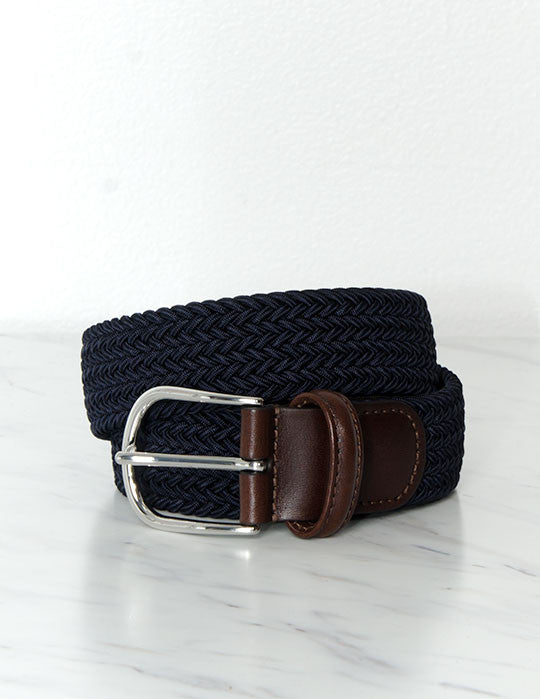 Narrow Elasticated Belt