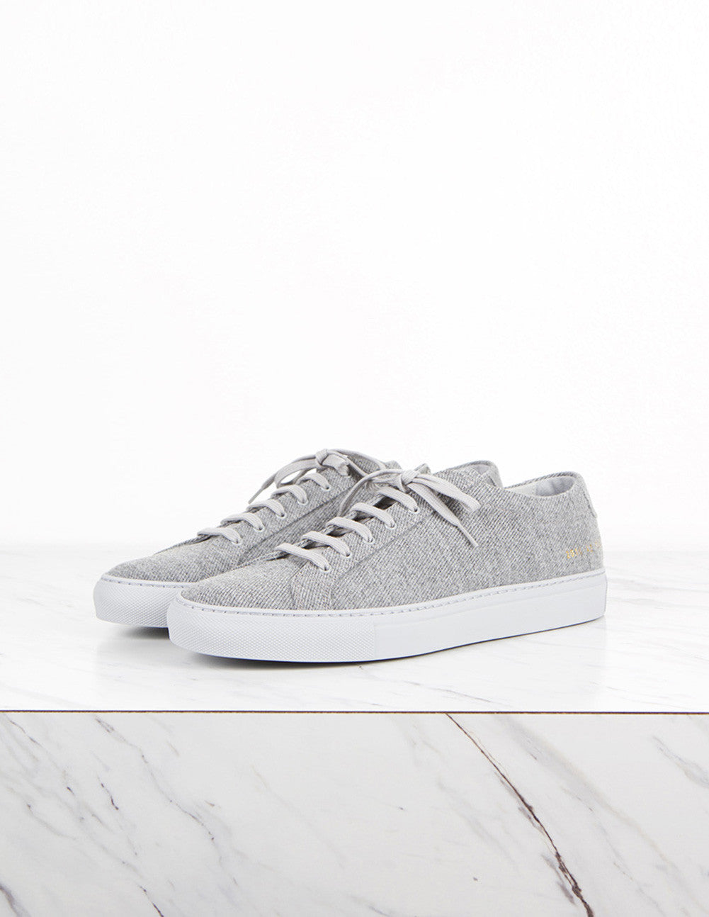 Achilles Low Wool