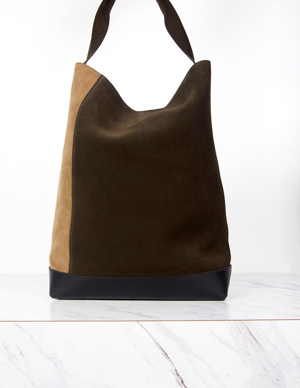 Pod Shoulder Bag