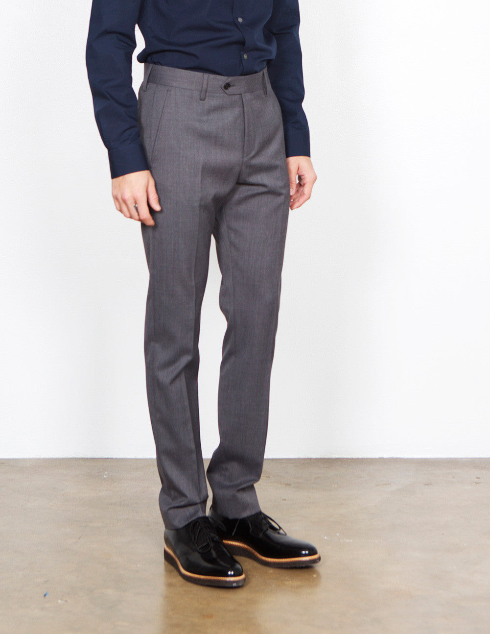 Drifter Suit Trouser