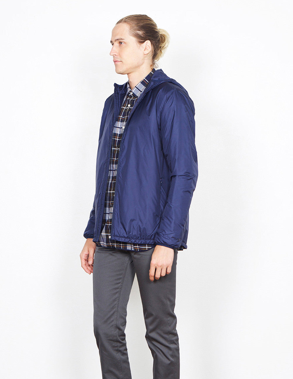 Hugo Light Jacket