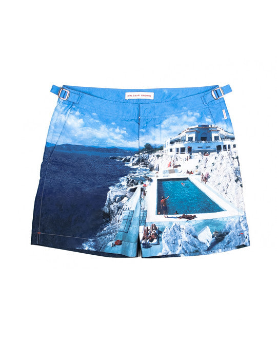 Setter Hulton Getty Swim Short