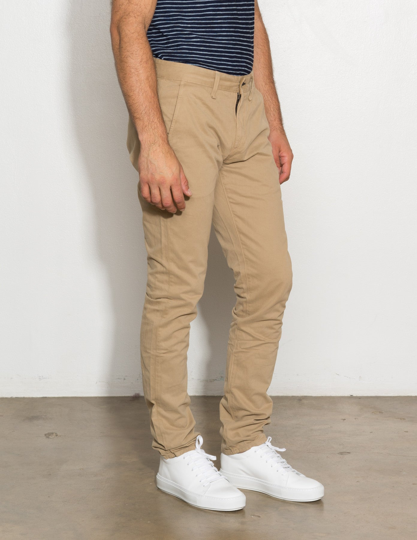 Fit 2 Low Rise Chino