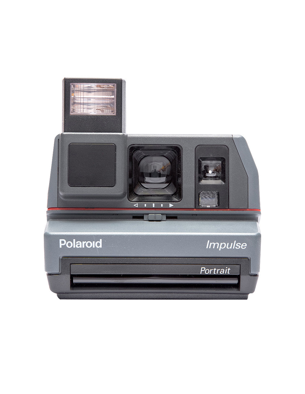 600 Impulse Polaroid Camera