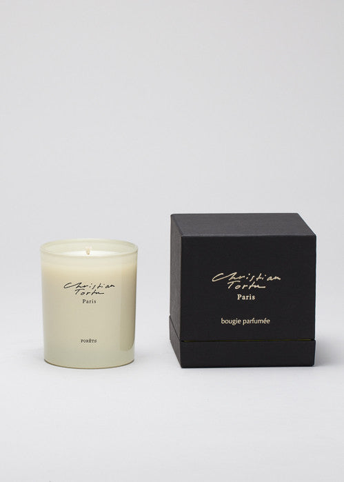 Forets Candle