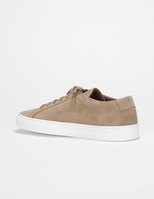 Achilles Nubuck Low