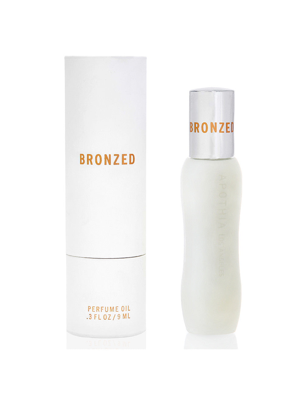 BRONZED Roll-On Perfume