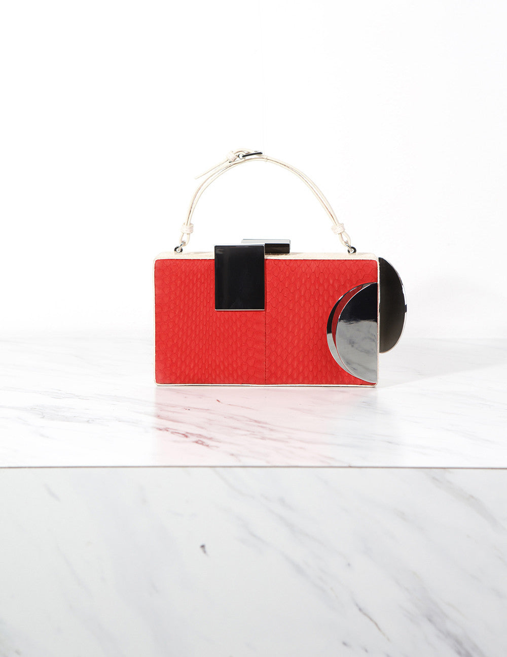Rossetto Retrò Clutch