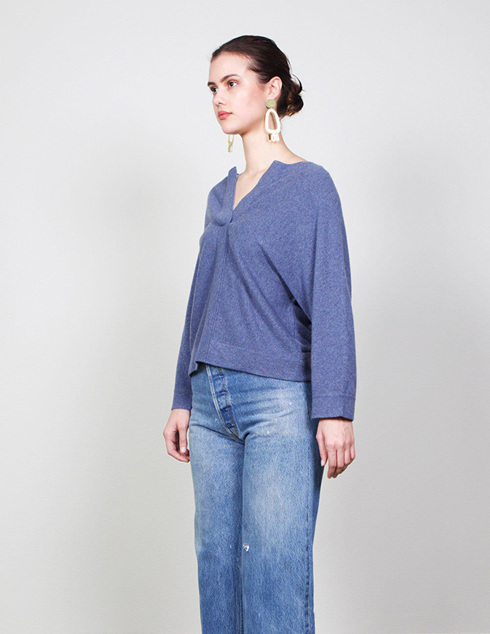 Knit Willa Top