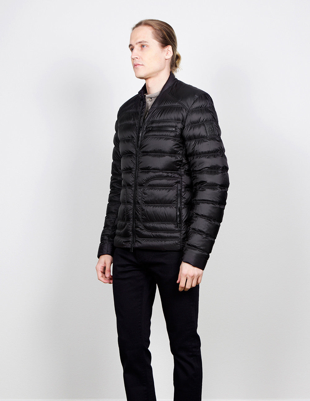 Halewood Down Jacket