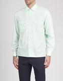 Soft Cotton Work Shirt