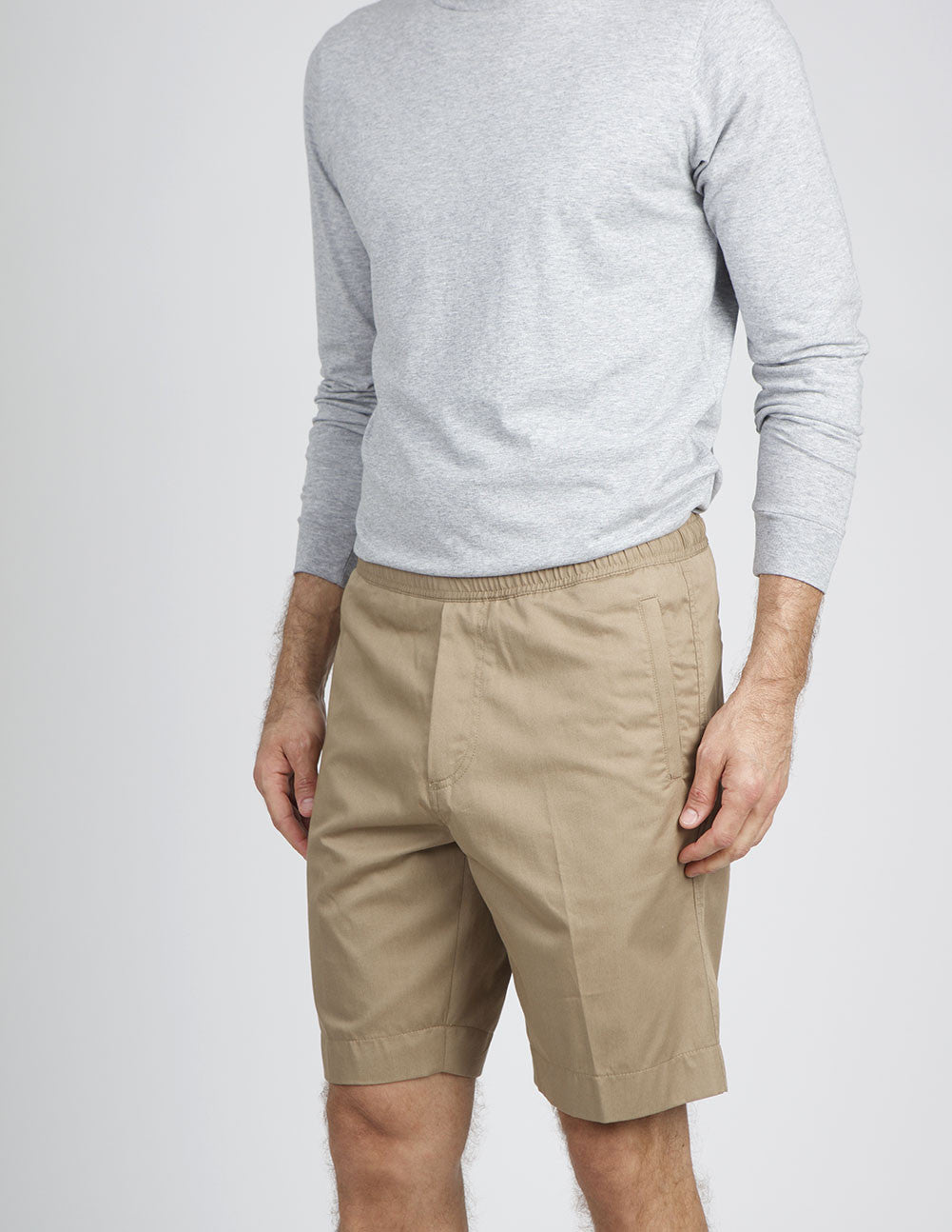 Relaxed Short