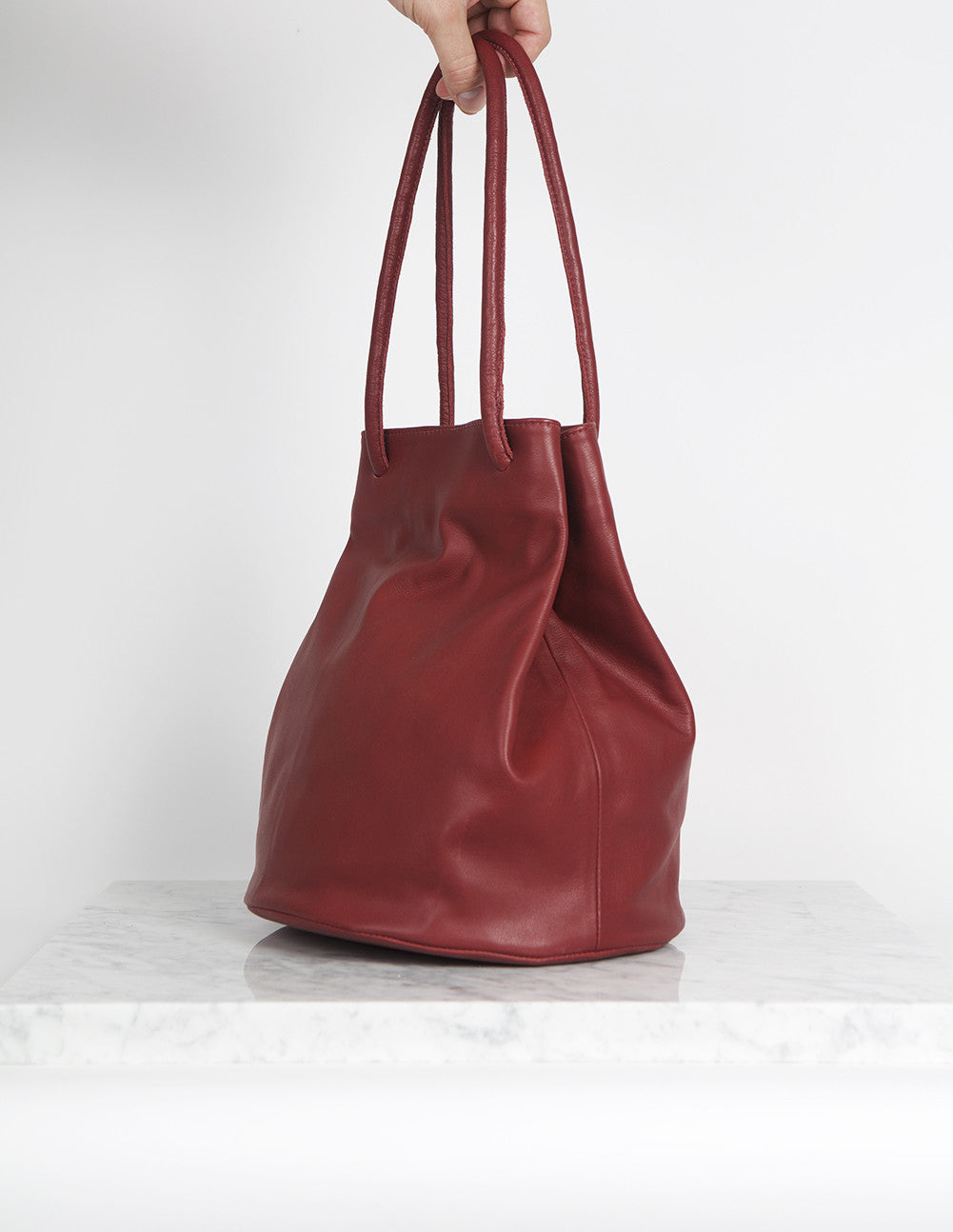 Large Abby Bucket Bag