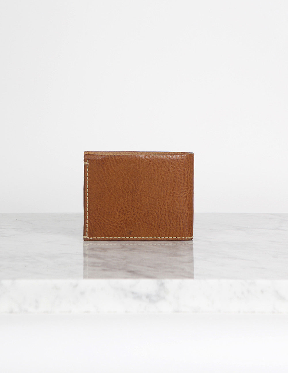 Perspicace Leather Wallet
