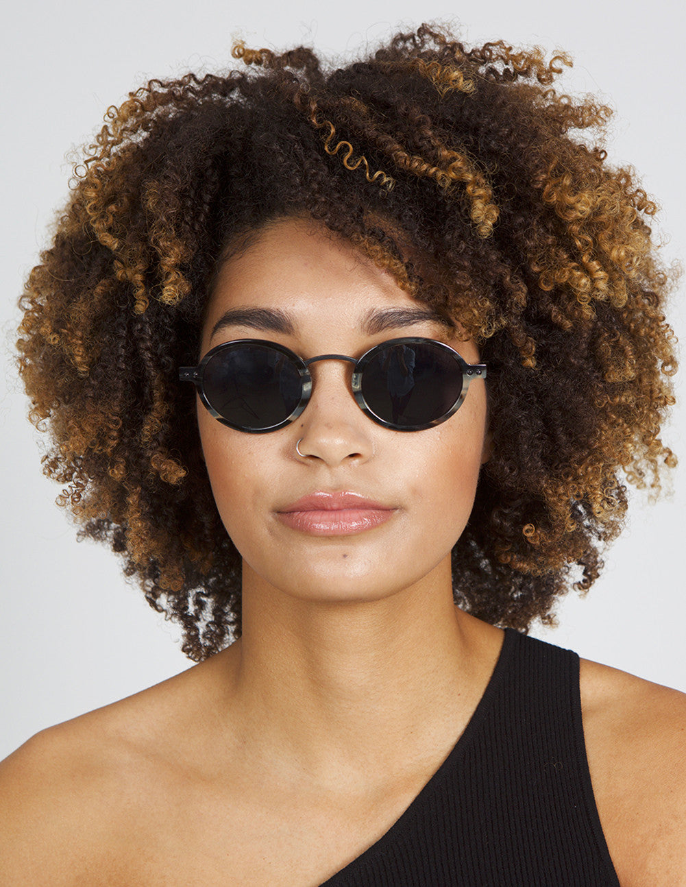 Horn Sunglasses