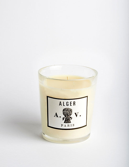 Alger Candle
