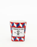 Commune de Paris Candle