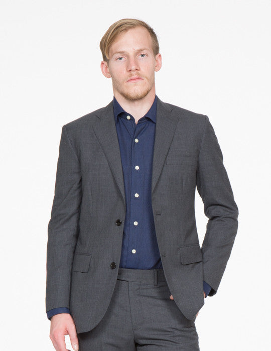 All Season 2-Piece Suit