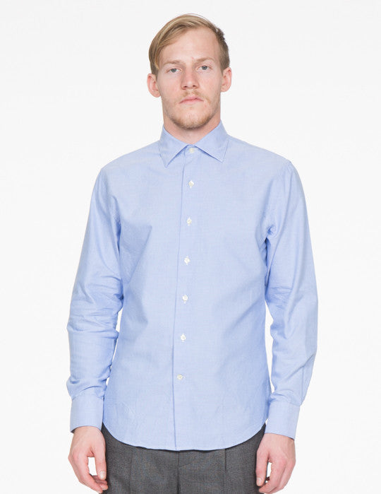 Hopkins Oxford Shirt