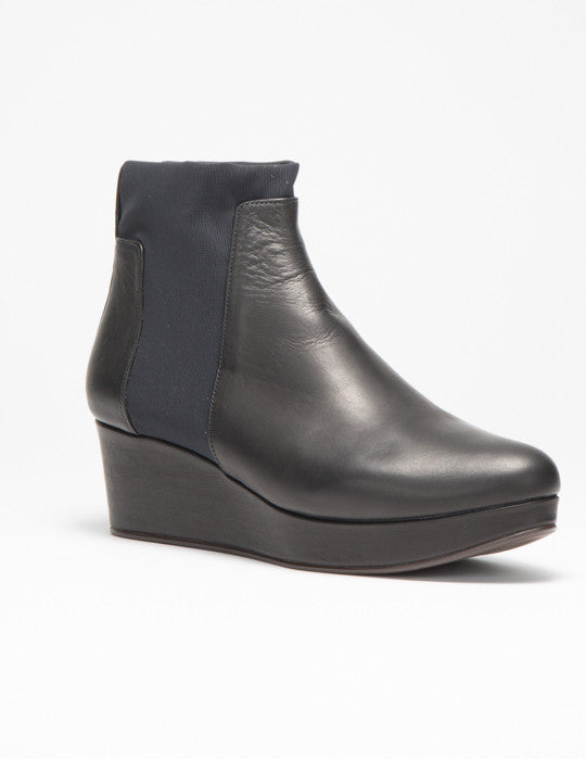 Perov Wedge Bootie