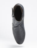 Isen Waxed Leather Boot