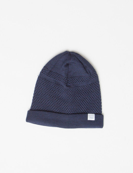 Bubble Knit Beenie