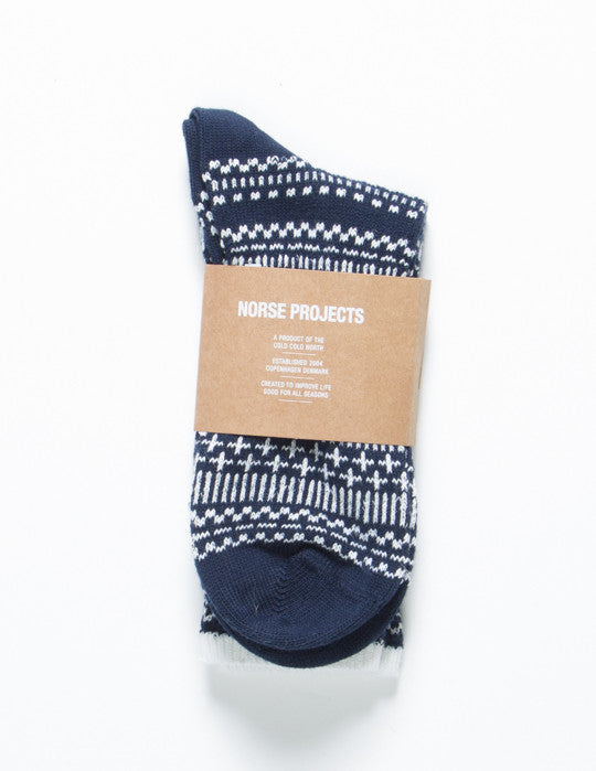 Bjarki Winter Sock