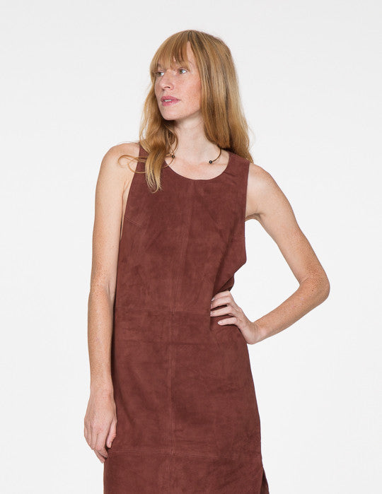 Jo Sleeveless Dress