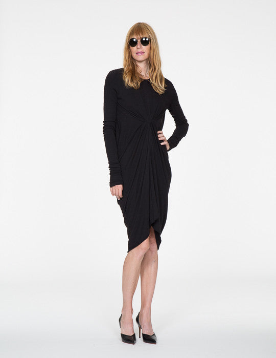 Long Sleeve Radiant Tunic