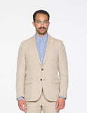 Linen Travel Suit