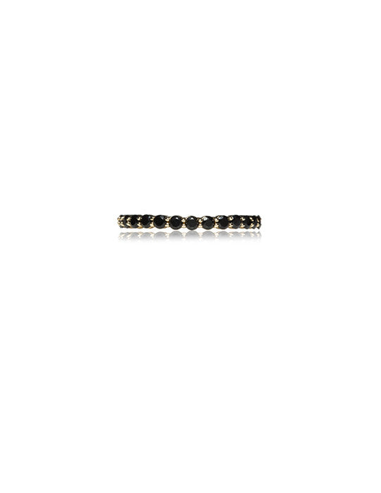 Eternity Band Onyx