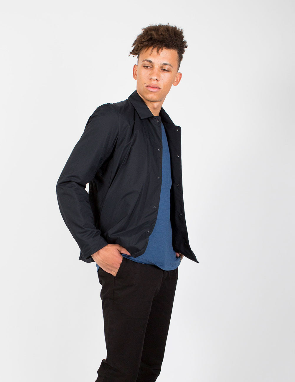 Quoin Jacket