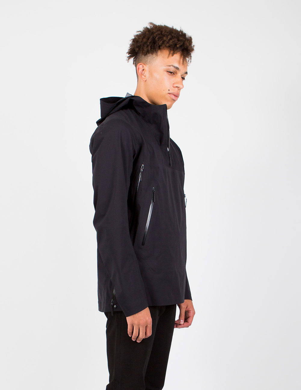 Conduct Anorak Jacket