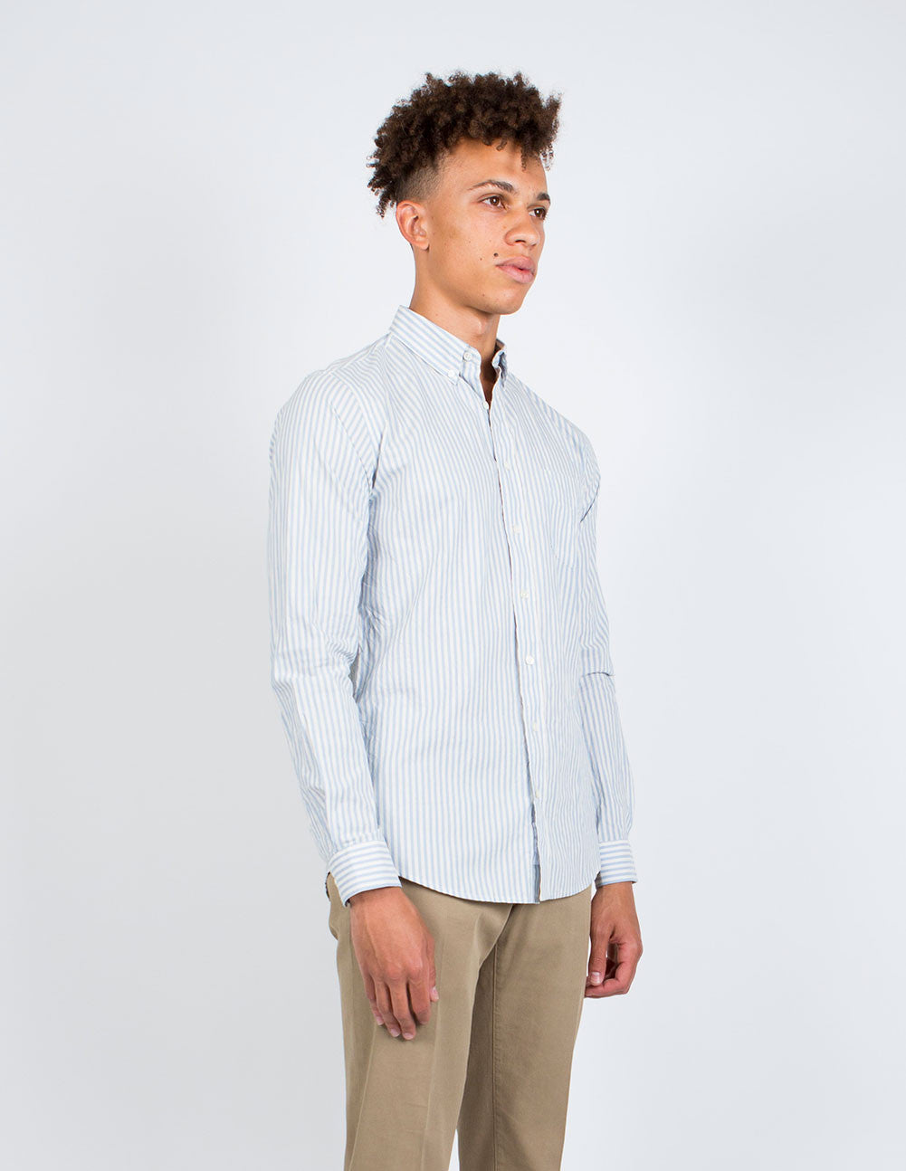 Leisure Candy Stripe Shirt