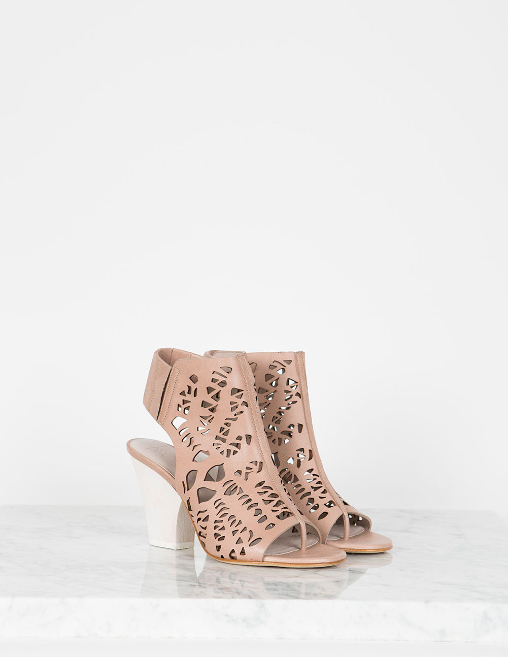 Lea Ankle Boot