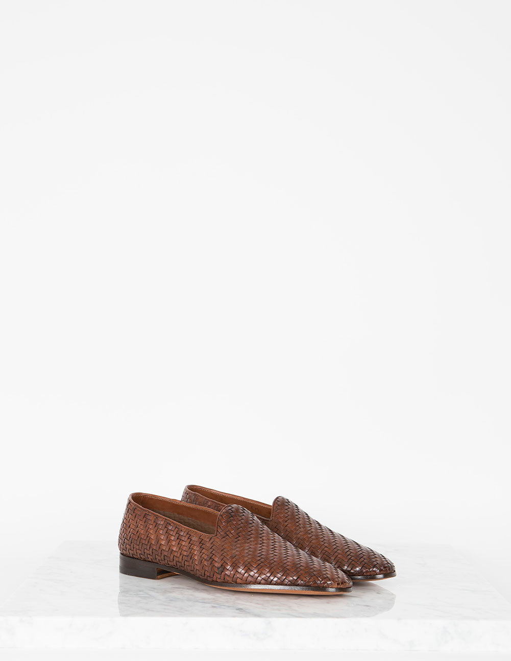 Rimbaud Braided Loafer