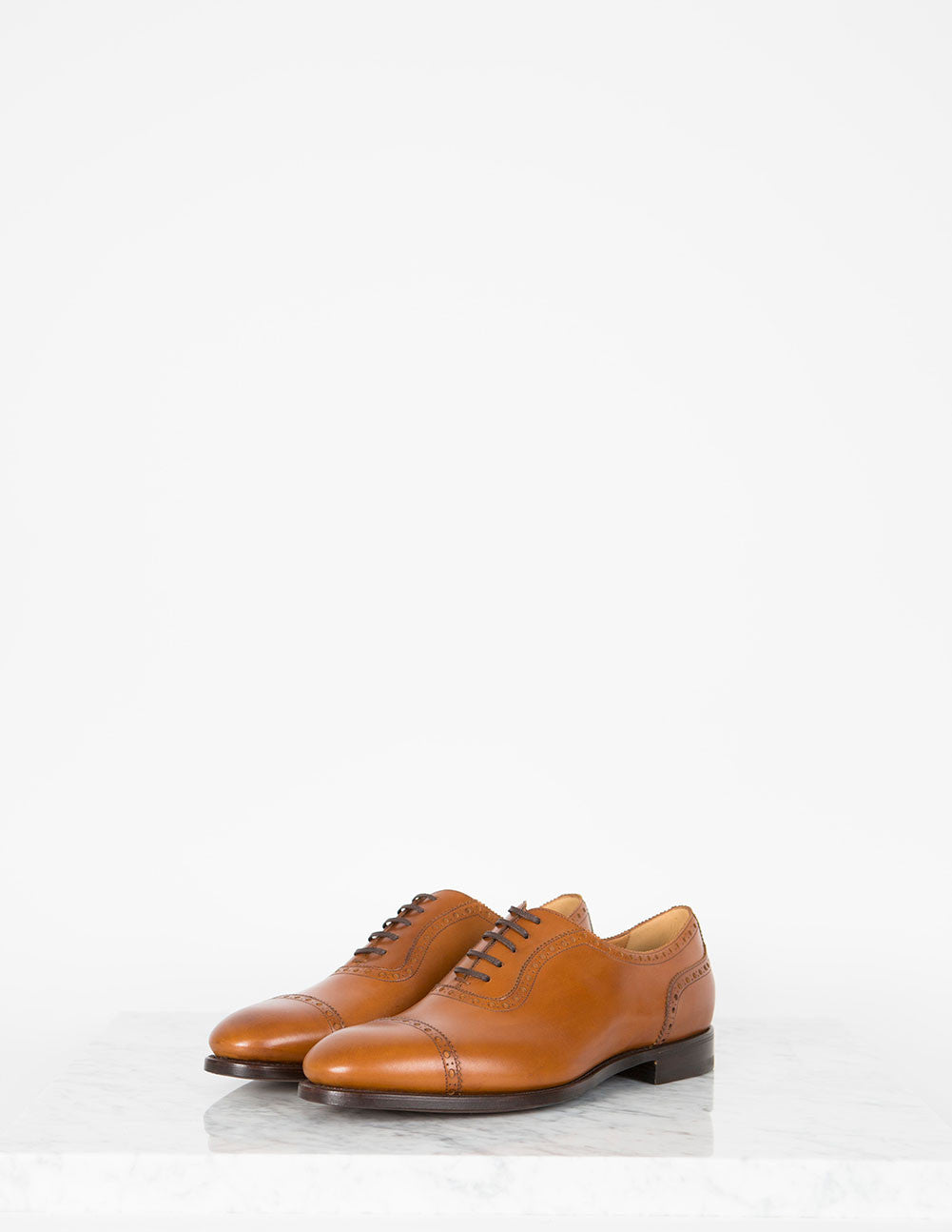 Brummel Lace Up Oxford