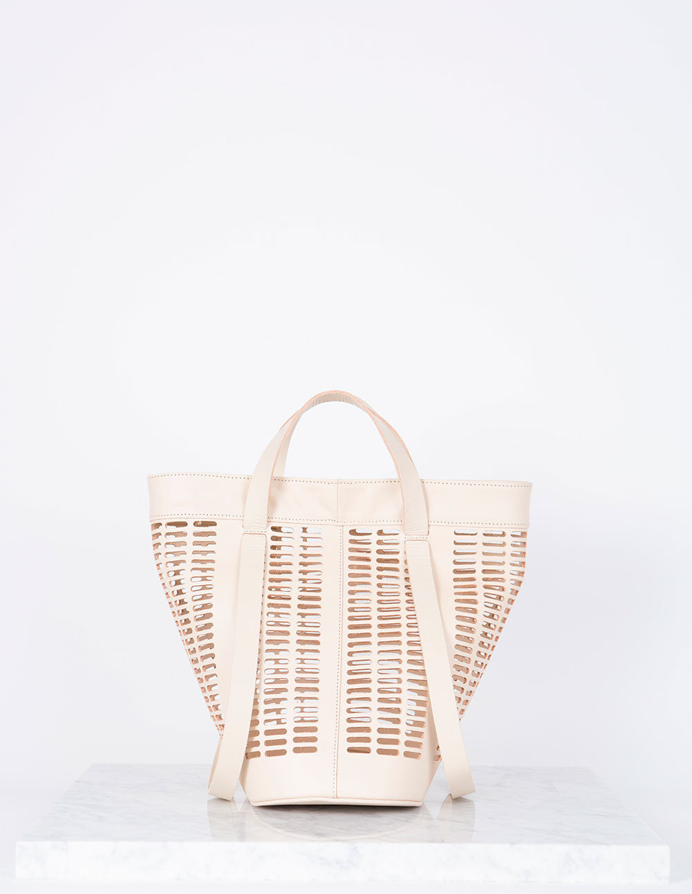 Infinity Handle Tote