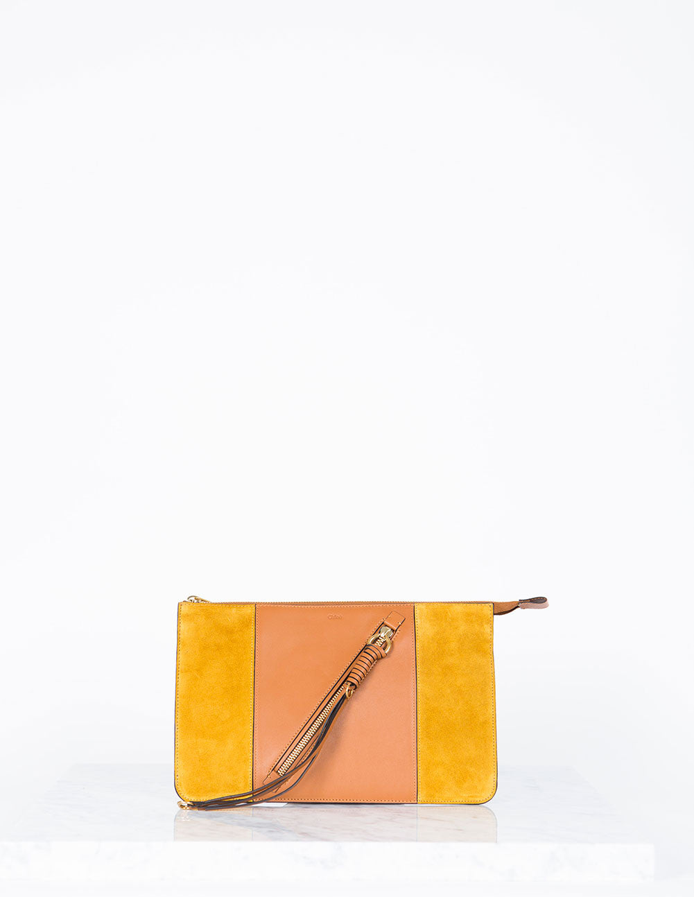 Myer Leather Pouch