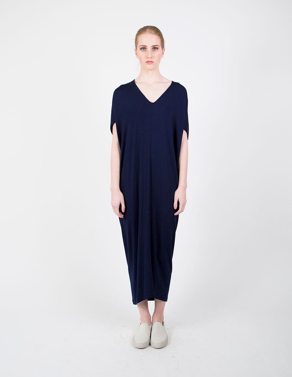 Long Koya Dress