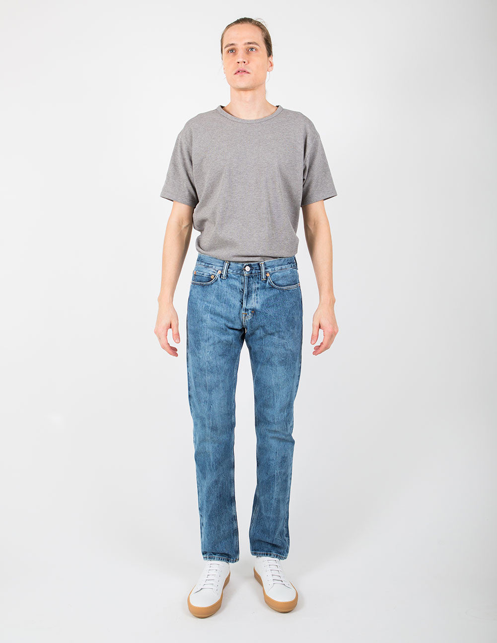 First Cut Cloud Wash Jean