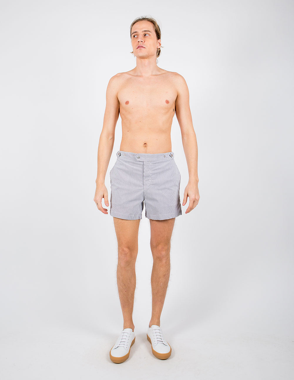 The Kennedy Swim Shorts